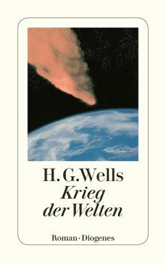 Krieg der Welten (eBook, ePUB) - Wells, H. G.