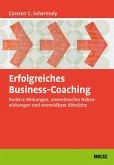 Erfolgreiches Business-Coaching (eBook, ePUB)