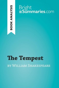The Tempest by William Shakespeare (Book Analysis) (eBook, ePUB)