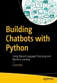 Building Chatbots with Python (eBook, PDF)