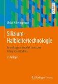 Silizium-Halbleitertechnologie (eBook, PDF)