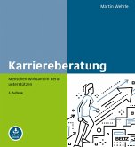Karriereberatung (eBook, PDF)