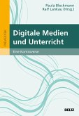 Digitale Medien und Unterricht (eBook, PDF)
