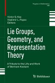 Lie Groups, Geometry, and Representation Theory (eBook, PDF)