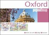 Oxford PopOut Map