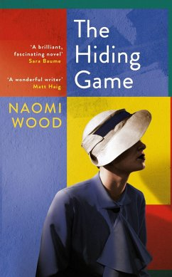 The Hiding Game - Wood, Naomi