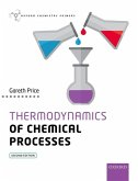 Thermodynamics of Chemical Processes OCP