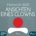 Ansichten eines Clowns (Ungekürzt) (MP3-Download)