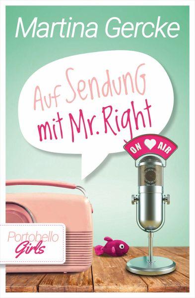 Auf Sendung mit Mr Right (eBook, ePUB)