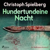 Hundertundeine Nacht - Dr. Hoffmann Krimis 3 (Ungekürzt) (MP3-Download)