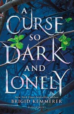 A Curse So Dark and Lonely (eBook, ePUB) - Kemmerer, Brigid