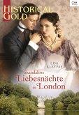 Skandalöse Liebesnächte in London (eBook, ePUB)