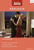 Julia Exklusiv Band 306 (eBook, ePUB)