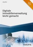 Digitale Immobilienverwaltung leicht gemacht (eBook, ePUB)