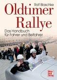 Oldtimer-Rallye (Mängelexemplar)
