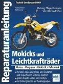 Mokicks und Leichtkrafträder (Mängelexemplar)