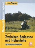 Zwischen Bodensee und Hohenlohe (Mängelexemplar)