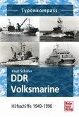 DDR Volksmarine (Mängelexemplar)