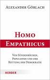 Homo Empathicus (eBook, PDF)