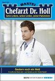 Dr. Holl 1853 - Arztroman (eBook, ePUB)
