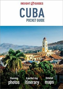 Insight Guides Pocket Cuba (Travel Guide eBook) (eBook, ePUB) - Guides, Insight