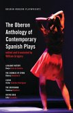 The Oberon Anthology of Contemporary Spanish Plays (eBook, ePUB)
