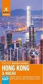 Pocket Rough Guide Hong Kong & Macau (Travel Guide eBook) (eBook, ePUB)