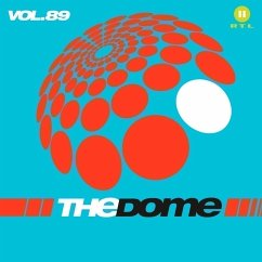 The Dome Vol.89 - Diverse