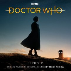 Doctor Who-Series 11 - Ost-Original Soundtrack Tv