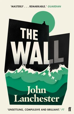 The Wall (eBook, ePUB) - Lanchester, John