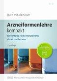 Arzneiformenlehre kompakt (eBook, PDF)