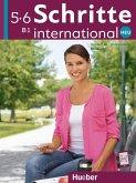 Schritte international Neu 5+6 / Kursbuch