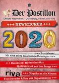 Der Postillon +++ Newsticker +++ 2020