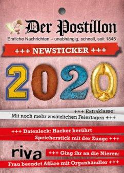 Der Postillon Newsticker