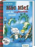 Mäc Mief und die ungeheuerliche Nessie
