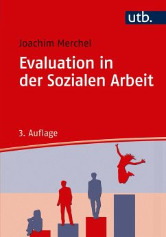 Evaluation in der Sozialen Arbeit - Merchel, Joachim