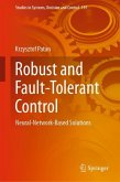 Robust and Fault-Tolerant Control