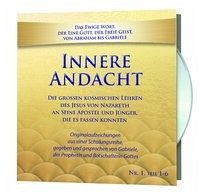 Innere Andacht - CD Box 1 - Gabriele