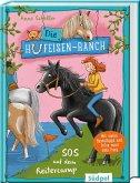 Die Hufeisen-Ranch - SOS im Reitercamp