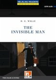 The Invisible Man, Class Set