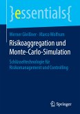 Risikoaggregation und Monte-Carlo-Simulation (eBook, PDF)