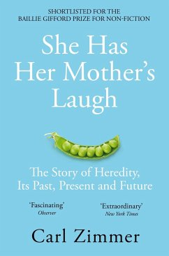 She Has Her Mother's Laugh - Zimmer, Carl