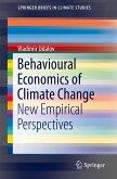 Behavioural Economics of Climate Change (eBook, PDF)