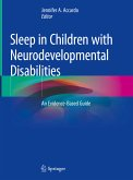 Sleep in Children with Neurodevelopmental Disabilities (eBook, PDF)