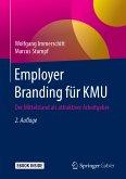Employer Branding für KMU (eBook, PDF)