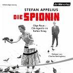 Die Spionin (MP3-Download)