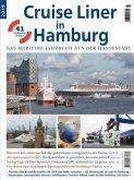 Cruise Liner in Hamburg 2019