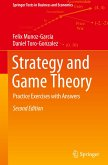 Strategy and Game Theory