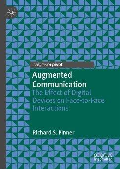 Augmented Communication (eBook, PDF) - Pinner, Richard S.