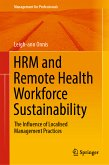 HRM and Remote Health Workforce Sustainability (eBook, PDF)